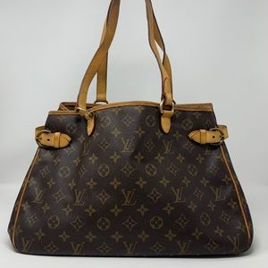 Louis Vuitton Batignolles Horizontal Tote